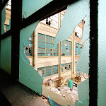 Broken Window, 2013