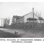 Historic Morristown College